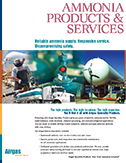 Ammonia Products & Services