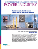 Cost-Effective Solutions for the Power Industry