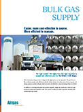 Bulk Gas Supply