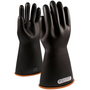 PIP® Size 11 Black Rubber Class 2 Linesmens Gloves