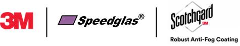 3M Speedglas Scotchgard logo