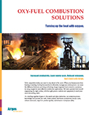 Oxy-Fuel Combustion Solutions