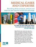 Medical Gases and Expertise
