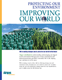 Protecting Our Environment,<br>Improving Our World