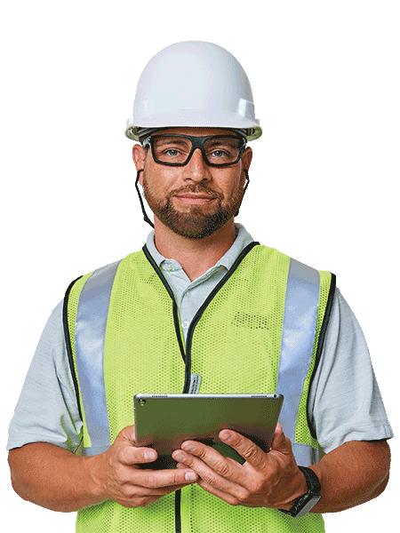 Joseph Michelotti, QSSP, OSHA 10 & 30, Safety Specialist