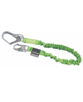 A Honeywell Miller Lanyard product against white.