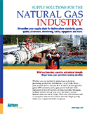 Supply Solutions for the Natural Gas Industry