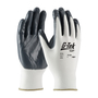 Protective Industrial Products X-Small G-Tek® Nitrile Work Gloves With Nylon Liner And Continuous Knit Wrist