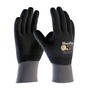 PIP® Size 2X MaxiFlex® Ultimate by ATG® Nitrile Work Gloves With Nylon/Lycra Liner And Knit Wrist