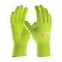 Protective Industrial Products Size 2X MaxiFlex® Ultimate by ATG® Nitrile Work Gloves With Nylon/Lycra Liner And Knit Wrist