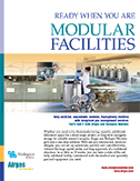 Ready When You Are, Modular Facilities