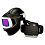 3M™ Adflo™/Speedglas™ 9100 MP/9100XX ADF High Efficiency Belt-Mounted PAPR Welding Helmet System