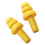 3M™ E-A-R™ Classic™ Peltor™ HearPlug Yellow Disposable Replacement Tips