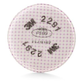 3M™ P100 Advanced Particulate Filter (Availability restrictions apply.)