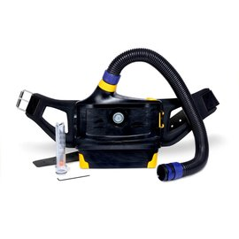 3M™ Versaflo™ TR-813N Heavy Industry Powered Air Purifying Respirator Assembly With Lithium Ion Rechargeable Battery (Availability restrictions apply.)