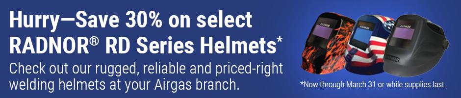 Radnor Helmets