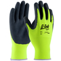 Protective Industrial Products Size 2X G-Tek® GP™ Latex Work Gloves With Polyester Liner And Continuous Knit Wrist