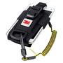 3M™ Black DBI-SALA® Holster With Clip2Loop Coil And D-Ring