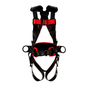 3M™ DBI-SALA® Protecta® Medium - Large Construction Style Positioning Harness With Easy-Link SRL Adapter