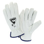 PIP® Medium PIP® Sheepskin And Engineered Yarn Cut Resistant Gloves