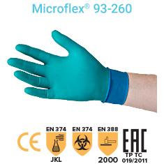 Microflex® 93-260