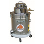 Air Systems International 5 gal Capacity 100 - 170 CFM Pneumatic Powered HEPA Vacuum System