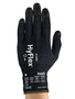 Ansell Size 8 HyFlex® 13 Gauge Intercept™ And Kevlar® Seamless Knit Cut Resistant Gloves With Fortix Nitrile Coated Palm