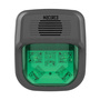 Macurco™ HS-G Horn/Strobe Signal Device For 6-Series Fixed Gas Detector With Green Lens