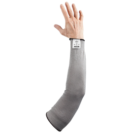 SHOWA® X-Large Gray 15 Gauge HPPE Sleeve