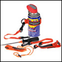 Tool & Safety Equipment Tethering