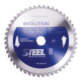"Evolution® 8"" X 5/8"" X .078"" 50 TPI Carbide Tipped Circular Saw Blade | Tuggl"