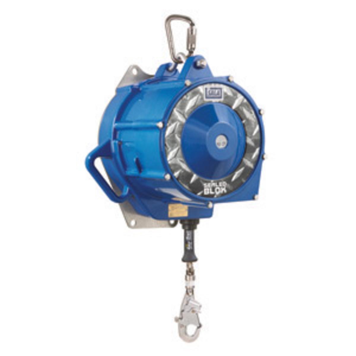 Airgas - D623400652 - 3M™ DBI-SALA® 175\' Sealed-Blok™ Self ...