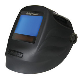 RADNOR® RDX81 Black Welding Helmet With 5