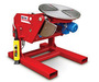 Red-D-Arc Welding Positioner For Use With RDA AHVP15-4 NA, 110 V/1 Phase/60 Hz, 1543 lb Load Capacity