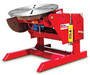 Red-D-Arc Welding Positioner For Use With RDA AHVP30-6 NA, 380 To 480 V/3 Phase/50/60 Hz, 3307 lb Load Capacity