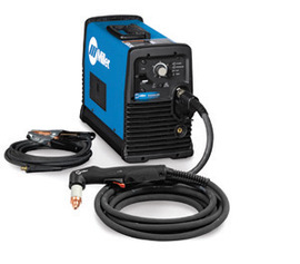 Miller® Spectrum® 875 208 V/230 V 1 Phase 50/60 HZ Auto Line™ Automated Plasma Cutter With 20' Leads