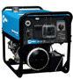 Miller® Blue Star® 185 Engine Drive Welder With 1 Cylinder 13.4 hp Kohler® Gas Engine, 120 V GFCI Receptacle