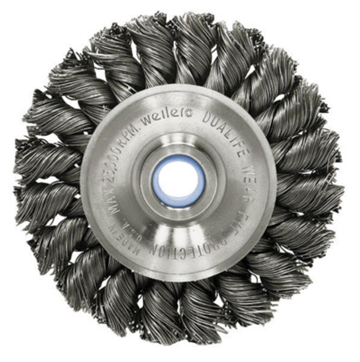 Airgas - WBU08264 - Weiler® 3\