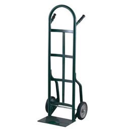 Harper™ Series 40T 800 lb Industrial Hand Truck With 6