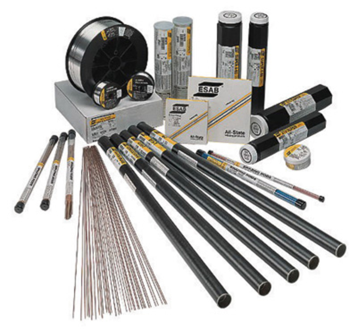 Tig welding 4130 steel - 1 16 X 36