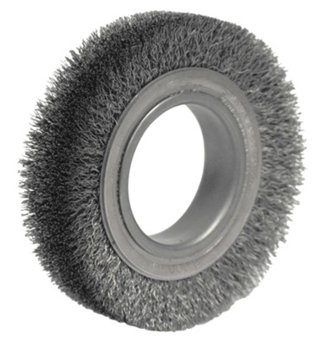 Medium Carbon Steel Wire : Airgas wbu weiler quot trulock™ carbon