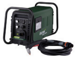 Thermal Dynamics® Cutmaster® 102 460 Volts 1 or 3 Phase 50/60 Hz Plasma Cutting System With 20' Leads (Includes Power Supply, 75° SL100 Torch, 10' Input Power Cable, Spare Parts Kit And Operating Manual)