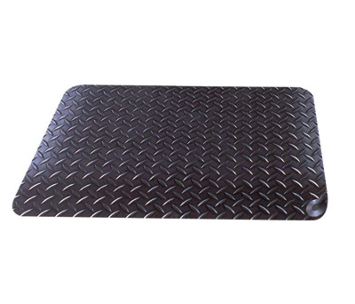 Notrax Floor Matting Notrax Rubber Brush Floor Matting