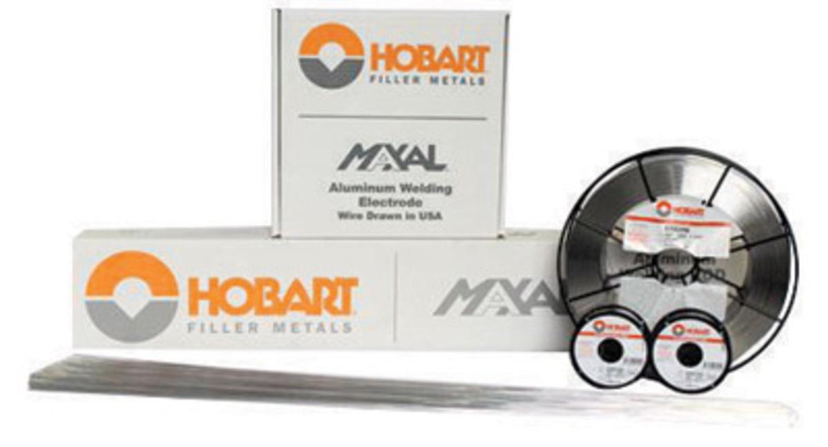 Airgas - HOB404303512 - .035\