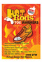 OccuNomix Hot Rods™ Toe Warming Heat Packs (5 Pair Per Pack)