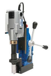 "Hougen® 9 A/115 Volt 450 rpm HMD904 1 1/2"" X 2"" Magnetic Drill | Tuggl"