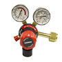 Radnor® Model 250-15-300 Victor® Style Medium-Duty Acetylene Single Stage Regulator, CGA-300
