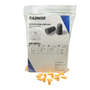 RADNOR® Tapered Polyurethane Foam Uncorded Earplugs (LS400 Dispenser Refill)