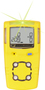 BW Technologies by Honeywell GasAlertMicroClip X3 Portable % LEL Carbon Monoxide, Hydrogen Sulfide And Oxygen Monitor Detector
