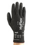 Ansell Size 11 HyFlex® 10 Gauge INTERCEPT™ Technology Yarn Cut Resistant Gloves With Polyurethane Coated Palm